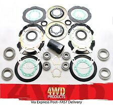 Swivel/Wheel Bearing kit + Hub Nut Socket - Landcruiser HZJ80 HDJ80 (90-98)
