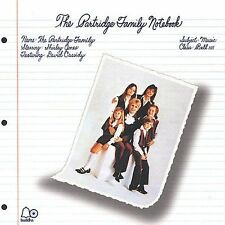 PARTRIDGE FAMILY Notebook remastered CD notes & rare photos SEALED David Cassidy