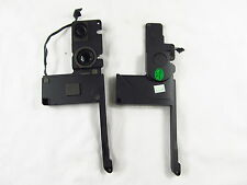 "Left & Right Speakers Set For Macbook Pro 15"" Retina A1398 2012 2013 Spare Parts"