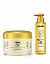L'Oreal Professionnel Mythic Oil shampoo & Mythic Nourishing masque set Rs.1300