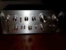 Vintage Pioneer SPEC-1 Stereo Preamplifier Preamp starting price is the cost