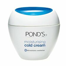 1 x Pond's 30ml Moisturizing Cold Cream Winter Care Face Soft Skin Smooth Glow