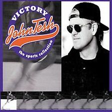 "John Tesh ""Sports Collection"" (CD, 1997) Jazz Sports theme Songs"