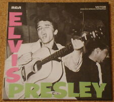 ELVIS PRESLEY - Elvis Presley - NEW CD album