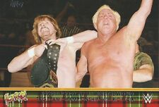 Rowdy Roddy Piper Hotrod Tribute WWE Road To Wrestlemania 2016 Trading Card #10