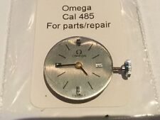 OMEGA CAL 485 ONLY FOR PARTS /REPAIR
