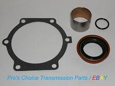 GM TH THM Turbo 400 3L80 Transmission Extension Housing Reseal Kit with Bushing