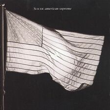 American Supreme by Suicide (CD, Oct-2002, Mute)