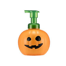 The Face Shop - Pumpkin Bubble Hand Wash Halloween Edition - 230ml