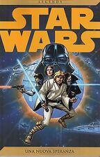 Star Wars Legends Vol. 7.Una nuova speranza.Panini Comics