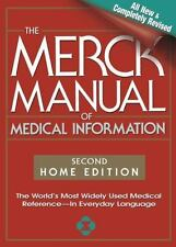 The Merck Manual of Medical Information, Second Edition: The World's Most Widely