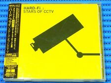 Hard Fi / Stars of CCTV / Japan Import / Bonus Track & 4 Video Clip