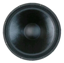 "NEW 18"" SubWoofer Speaker.PA.8 ohm.bass cabinet Woofer replacement.Sub.DJ.Driver"