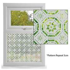 Etched Glass Effect Window Film,Victorian Styles,Window Pattern VICTORIAN DESIGN