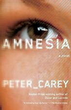 Amnesia (Vintage International)