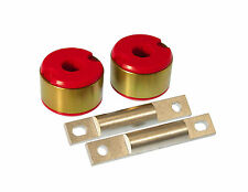 Prothane 88-00 Honda Civic Integra Rear Trailing Arm Suspension Bushing Kit RED