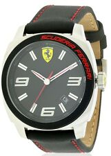 Ferrari Scuderia Aro Evo Mens Watch 0830163