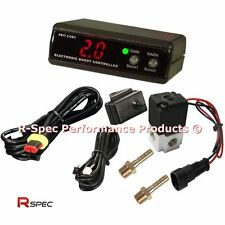 Pro I-EBC Electronic Boost Controller Kit For Toyota Starlet GT Supra Celica GT4