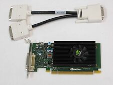NVIDIA Quadro NVS 315 1GB x16 PCIe LOW PROFILE GRAPHICS CARD W/CABLE 720625-001