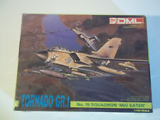 DML Dragon 1/144 RAF Tornado GR1 15 Sq Mig Eater Plastic Model Kit #4566