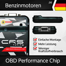 CRS TUNING - CHIPTUNING CHIP POWER TUNING BOX BENZINMOTOREN (0OBD) - SEAT