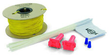 Electric Dog Fences- Petsafe Boundary Kit 150m wire + flags for dog fence *6505*