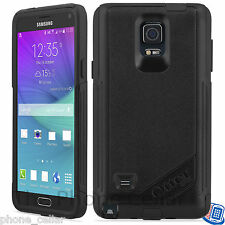 New OEM Otterbox Commuter Series Black Case for Samsung Galaxy Note 4 77-50489