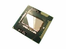INTEL CORE i7 740QM CPU SLBQG 45 WATT 1.73GHz L3 6MB CACHE
