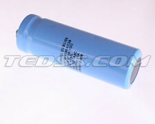 1x 10000uF 50V Large Can Electrolytic Capacitor 10000mfd 50VDC 10,000 uF 85C