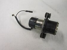 HONDA HT 3813 RIDING MOWER FUEL PUMP