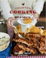 BN COUNTRY COOKING FROM A REDNECK KITCHEN by Brison 1st ED
