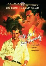 THE YEAR OF LIVING DANGEROUSLY (1983 Mel Gibson) - Region Free DVD - Sealed