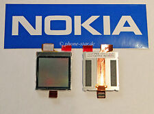ORIGINAL NOKIA 5500 6230i LC-DISPLAY BILDSCHIRM LCD AM 208x208 COG 262KCO Rubi