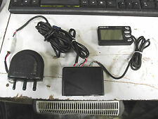 HKS EVC IV 4 ELECTRONIC BOOST CONTROLLER BLACK LIMITED Subaru Impreza forester