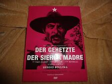 Der Gehetzte der Sierra Madre A.K.A. The Big Gundown (1 Disc Region 2 PAL DVD)