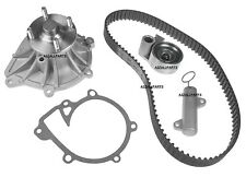 For Toyota Hiace Dyna Hilux 2.5TD 01 02 03 04 Cam Timing Belt Water Pump Kit Set