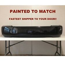 Fits; 2004 2005 2006 Nissan SentraRear Bumper Painted to Match (NI1100234)