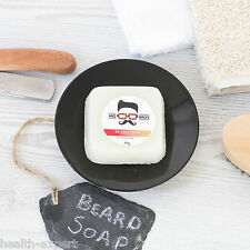 Mo Bro's - Winter Spice Premium Beard & Skin Soap, Conditioner & Wash 80g