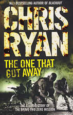 The One That Got Away by Chris Ryan (Paperback, 2001)