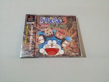 Doraemon 3 - Makai no Dungeon - PSX - JAP - RARE - SERIOUS OFFERS ARE WELCOME !