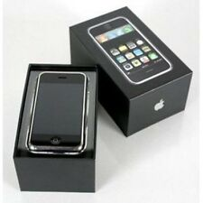 Apple iPhone 3gs 32gb SIM-Free-Nero/Bianco