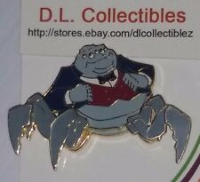 Disney Monsters Inc 3D Movable Retired Waternoose Pin