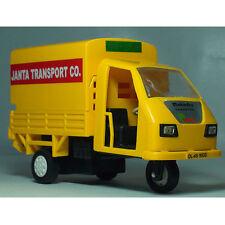 Nice Mahindra Champion Van Pullback Centy Toys New Delhi India Asstd colors