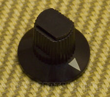 005-3615-000 Fender Brown D-Shaft Rotary Guitar Amp Knob w/ Arrow
