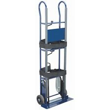 NEW! 600lb Heavy Duty Hand Truck Industrial Appliance Cart Dolly Stair Climber
