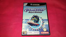 WAVERACE BLUESTORM NINTENDO GAMECUBE VERSION UK BON ETAT