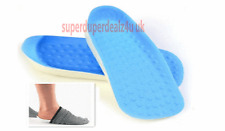 In-sock Arch Support Height Increase Heel Lift Shoe Insert Pad Insoles Men&Women