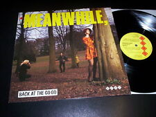 "Various ‎""Meanwhile, Back At The Go Go "" LP KENT UK 1985"
