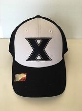Xavier Musketeers Hat - NWT -  NEW