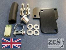 KTM SAS Valve Removal/Eliminator Complete Kit - 990 & 1190 & 1290 Adventure Adv